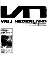 Box 1, Folder 11, Dutch newspaper article on Goudsmit, 1971