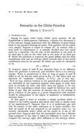 Box 62, Folder 16, Klein, Martin J., 1952-1974