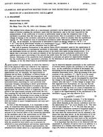 Box 53, Folder 83, Articles by others on gravity waves, 1968-1975