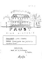 Box 61, Folder 07, Bohr, Niels: commemoration meeting, Copenhagen, 1964