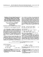 Box 57, Folder 20, Mass spectroscopy: reprints, articles, 1946-1975