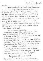 "Box 58, Folder 29, ""Melting"" work (R. C. Sill, William T. Scott), 1960-1965 and undated"