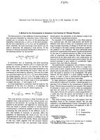 """Box 43, Folder 50, """"A Method for the Determination of Absorption Cross Sections for Thermal Neutrons,"""" Physical Review, C. T. Zahn and E. L. Harrington, coauthors, 1936"""
