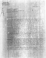 Box 59, Folder 48, Spin history correspondence: B. L. Van der Warden, Ralph Kronig, and George E. Uhlenbeck, undated