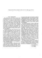 Box 46, Folder 147, Paul Ehrenfest, Science, George E. Uhlenbeck, and Gerhard H. Dieke, coauthors, 1933