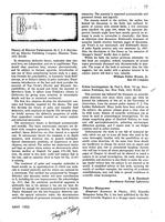 Box 46, Folder 153, Paul L. Kirk, Crime Investigation, reviewed in Physics Today, 1953