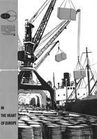 Box 28, Folder 59, Postwar Germany: clippings, brochures, 1961-1965