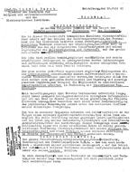 Box 27, Folder 27, Wesch report, 1945