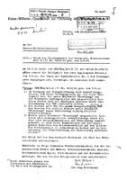 Box 25, Folder 13, Alsos material (Groves): captured German documents and report in English, 1942-1945