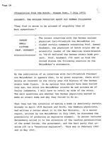 Box 24, Folder 259, Weizsäcker, Carl F. von, 1949-1977