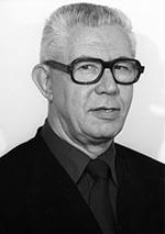 Pick, Heinz on 1981 October 2