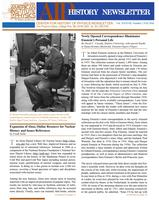 AIP History Newsletter, Vol. 38, No. 2, Fall 2006