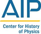 History of Physics Entrepreneurship