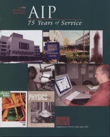 2006 AIP Annual report