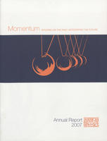 2007 AIP Annual report