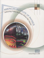 2008 AIP Annual report