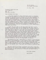 Box 1, Folder 08, Correspondence - Leon Heller, 1987-1999