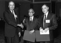 1993 Bonner Prize
