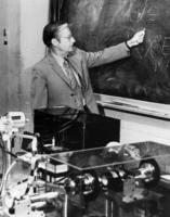 Bloembergen at Blackboard