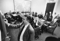 President's Science Advisory Council 1957