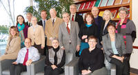 AIP Executive Committee 2014