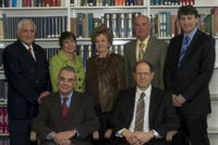AIP Officers 2011