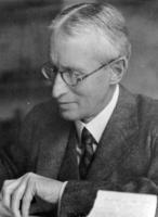 Bigelow, Bowie Medal 1941