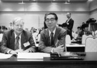 Bloembergen and Shimoda