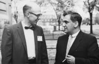 Berlincourt Converses with Verkin