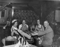 Barton Family Dining