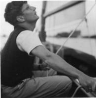 Bloembergen Sailing