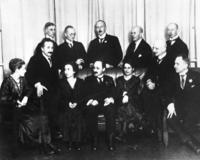 Einstein and group