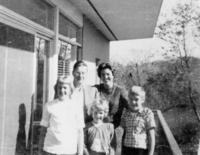 Bloembergen Family