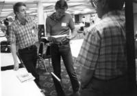 First International Conference on Superlattices