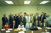 Federal Coordinating Council for Science, Engineering, and Technology
