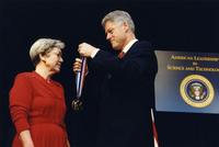 Darleane Hoffman Medal of Science