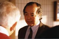 Edwin Goldwasser and T.D. Lee