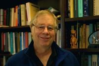 Informal Portrait of Gregory McKenna