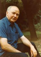 Portrait of Fritz Strassmann
