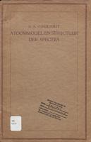 Atoommodel en structuur der spectra