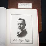 Manuscript Biographies (MB)
